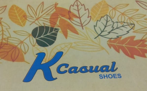 K Casual Shoes