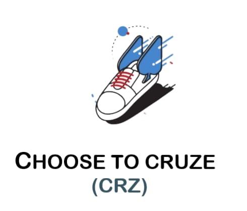 CHOOSE TO CRUZE