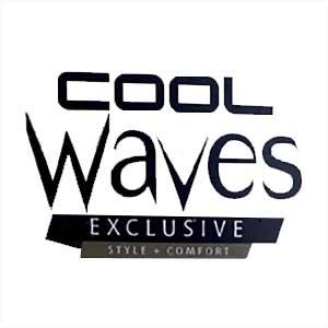 COOL WAVES